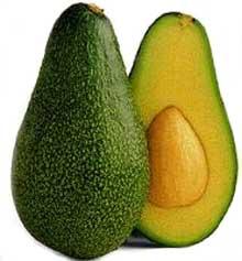 Avocadoolie er et godt alternativ til olivenolie