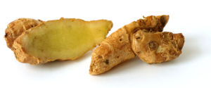 Galangarod anvendes både  gastronomisk og naturmedicinsk