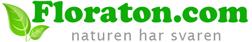 Floraton.com - Huvudsidan