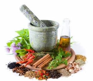 Naturmedicin er et centralt emne på floraton.com