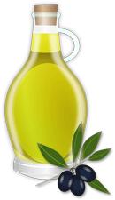 Olivenolie er godt for helbredet