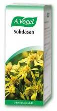 Solidasan er et kosttilskud, der fremmer vandladning og renser urinvejene